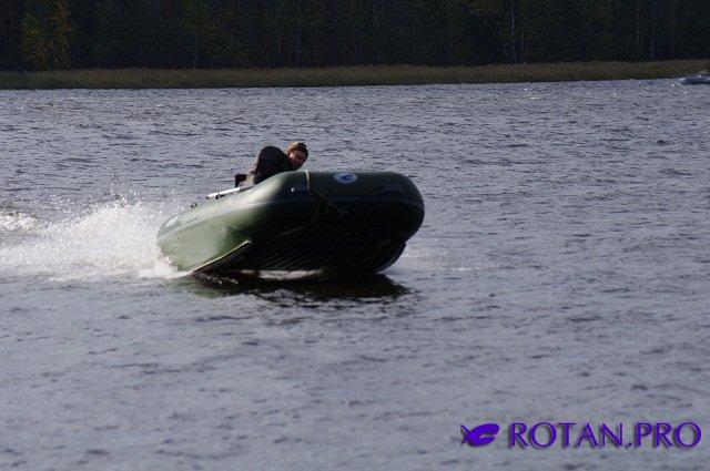 купить моторная лодки ротан