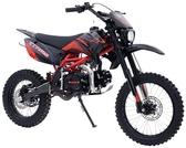Мотоцикл Irbis TTR125